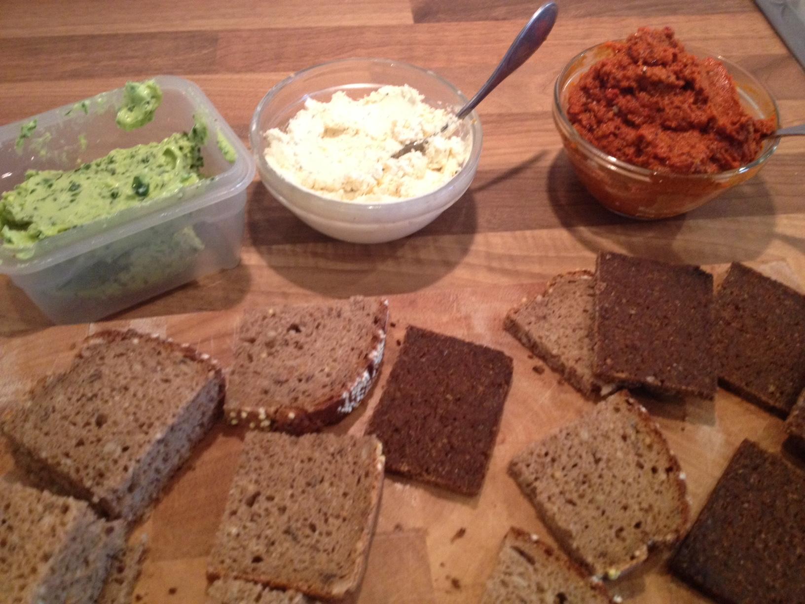 Radio-Tipp 3Schmeckt Brot vom Bäcker besser?