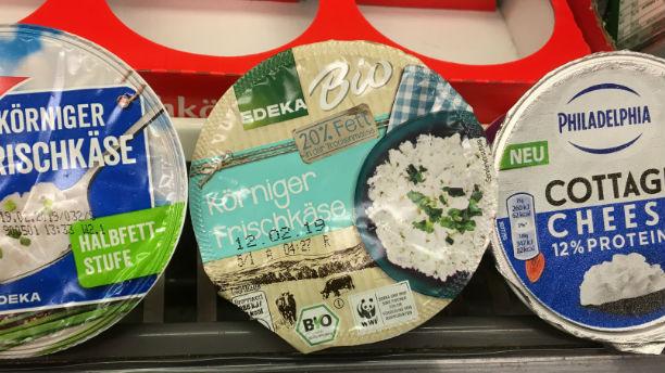 Eiweiß-Pudding und Protein-Käse – Quatsch oder sinnvoll?