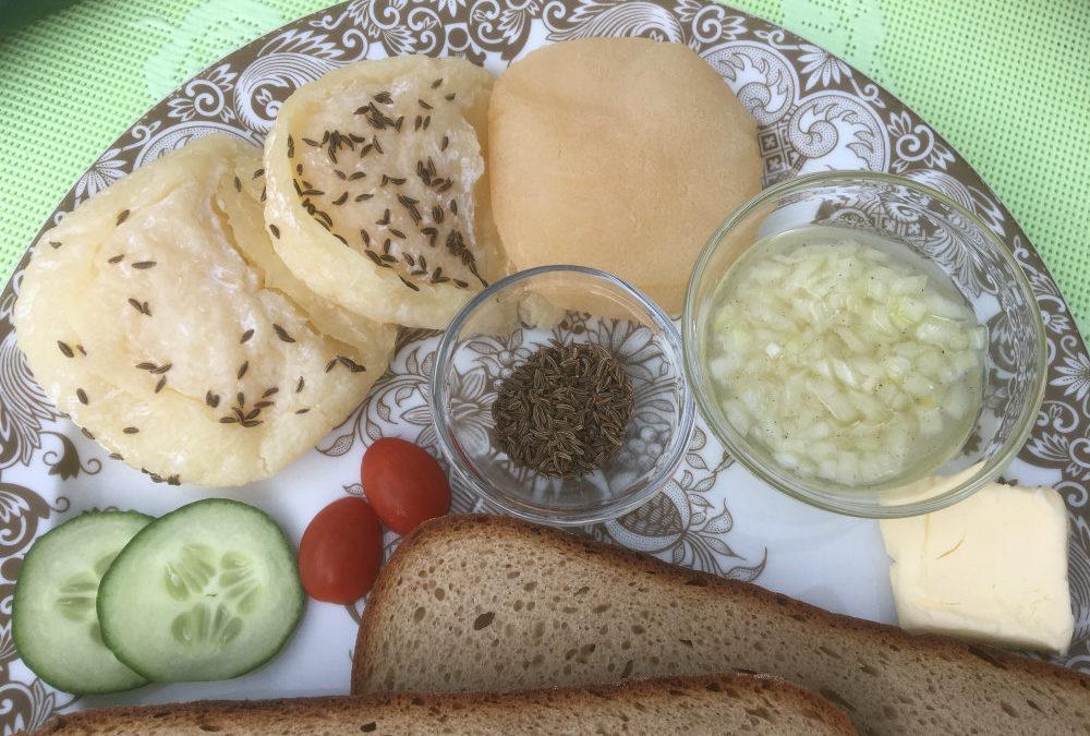 So lernst du Harzer Käse zu mögen