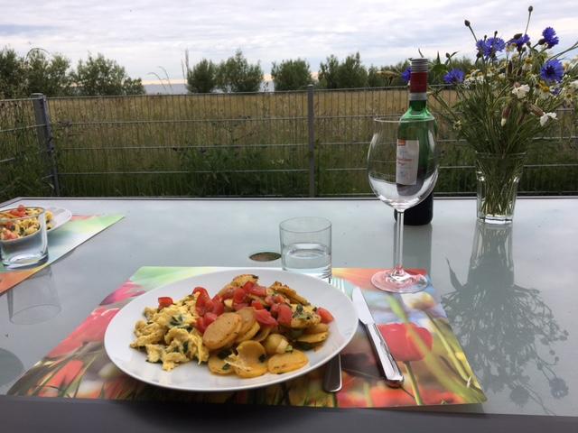 Regelmäßige Mahlzeiten: Erfolgsfaktor nach der Adipositas-OP